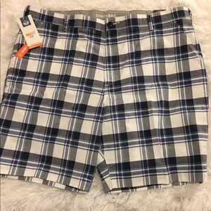 Men's Dockers Sz 40 shorts